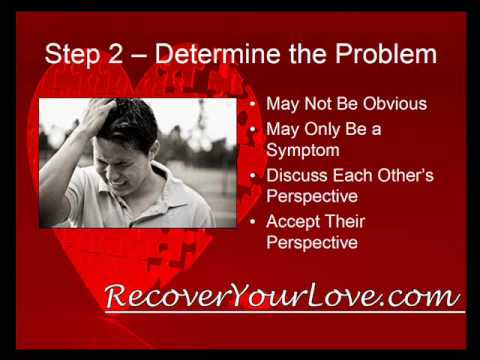 Save a Relationship with these 4 Easy Steps